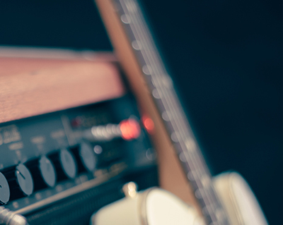 Ecualizar tu amplificador I