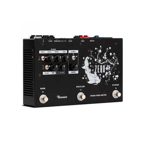 Thermion Zero Dynamic Hybrid Amplifier
